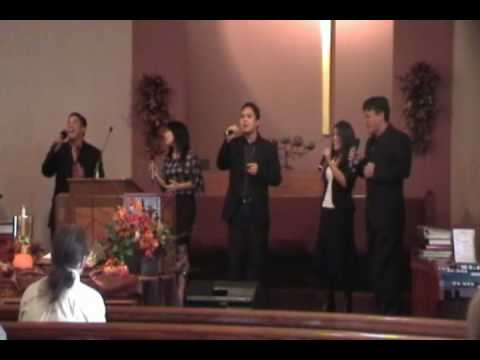 Light Singers - Adonai
