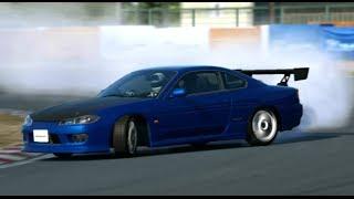 Gran Turismo 6 Drift | Nissan Silvia Spec-R Aero (S15)