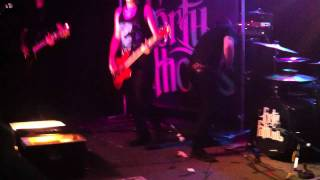 Watch Forty Fathoms Live To Kill video