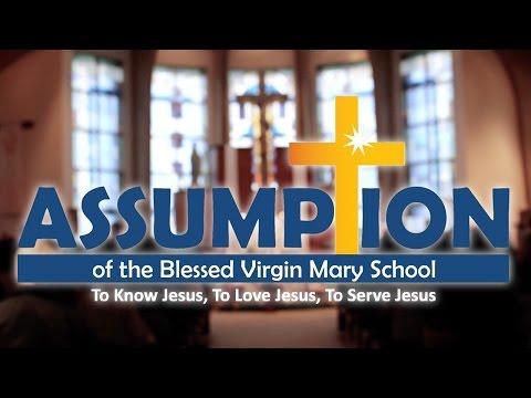 Assumption BVM School 2016