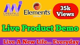Mi Lifestyle On&on Liquid Laundry detergent    9044338040   