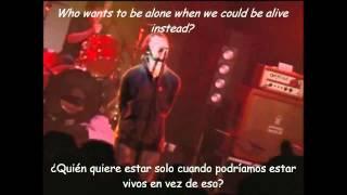 "Oasis - ""Acquiesce"" (sub inglés - español)"