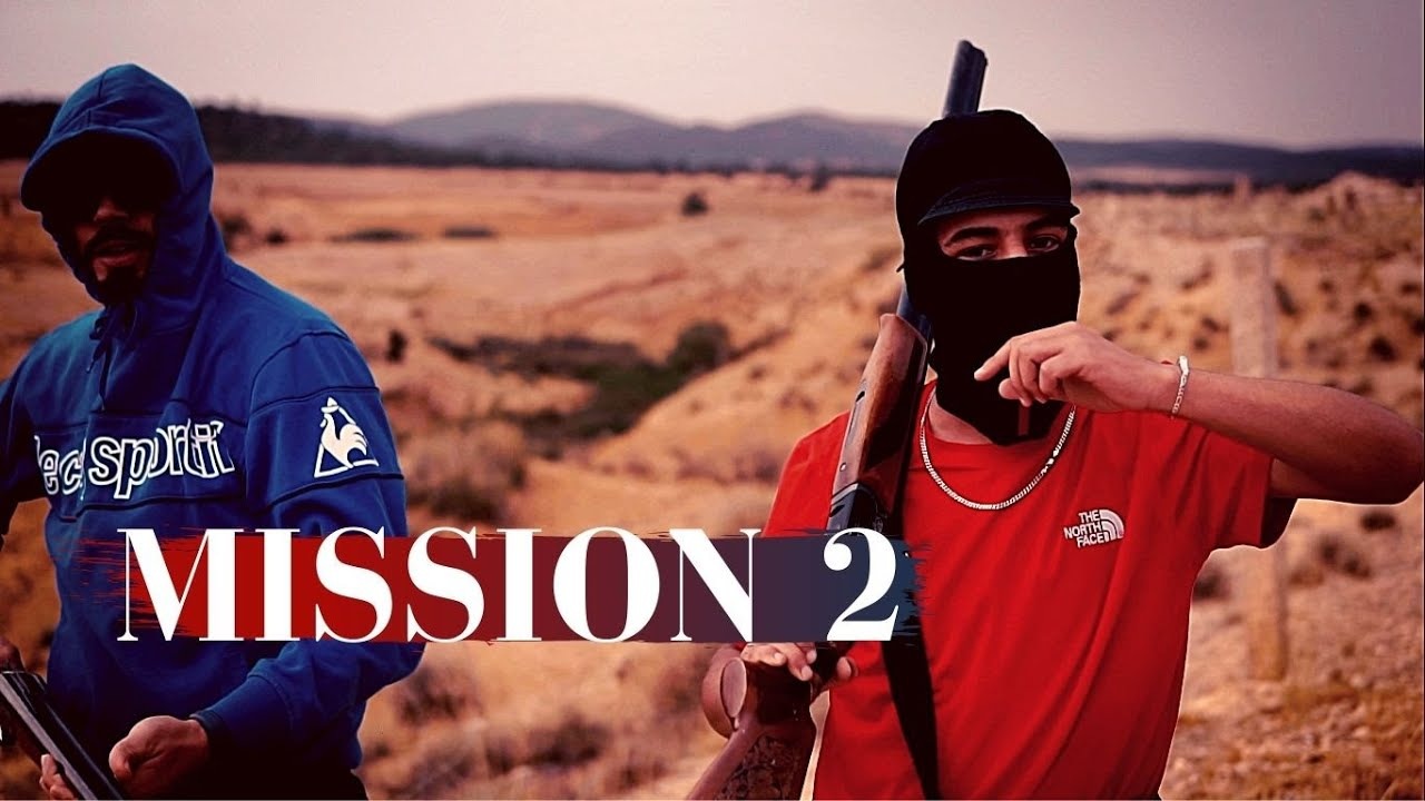 Mission 2 - BROTHERHOOD x TA9CHIRA (Official Music Video)