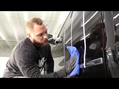 What level of paint correction do you need?
