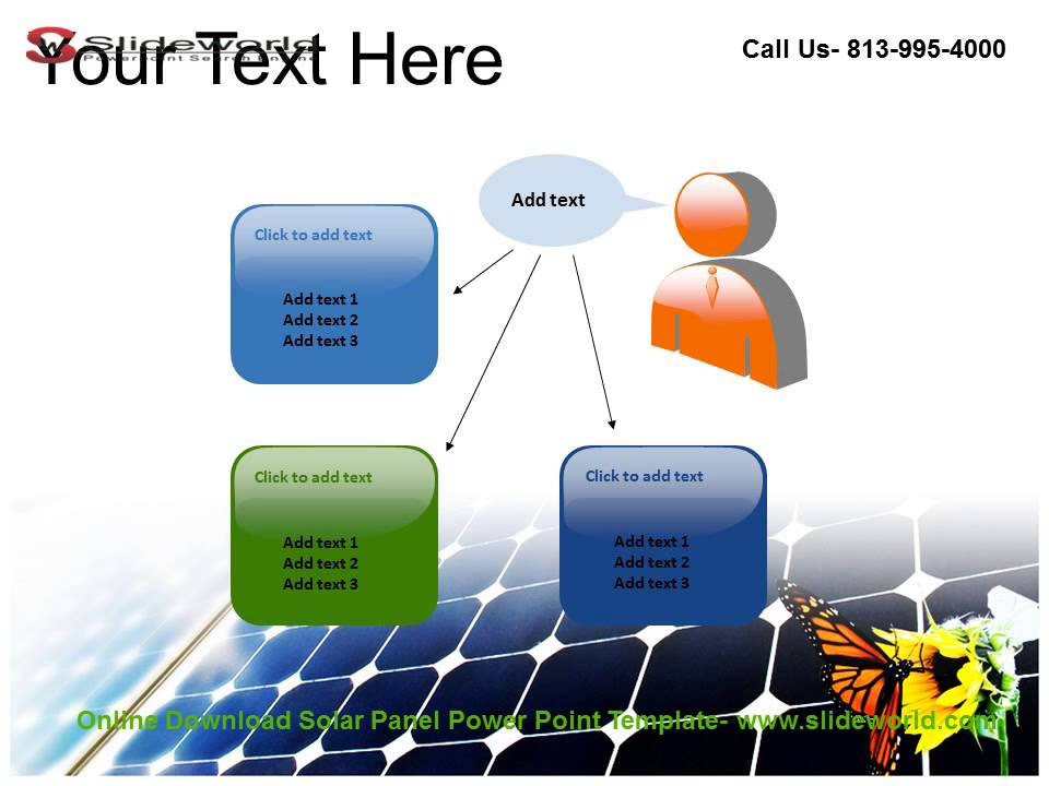 Online Download Solar Panel Powerpoint Template Youtube