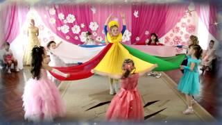 Видеосъёмка выпускных в детском саду!!! ЗАКАЗЫВАЕМ СЪЁМКУ НА СЕЗОН 2014-2015 !!!(, 2014-09-01T20:53:15.000Z)