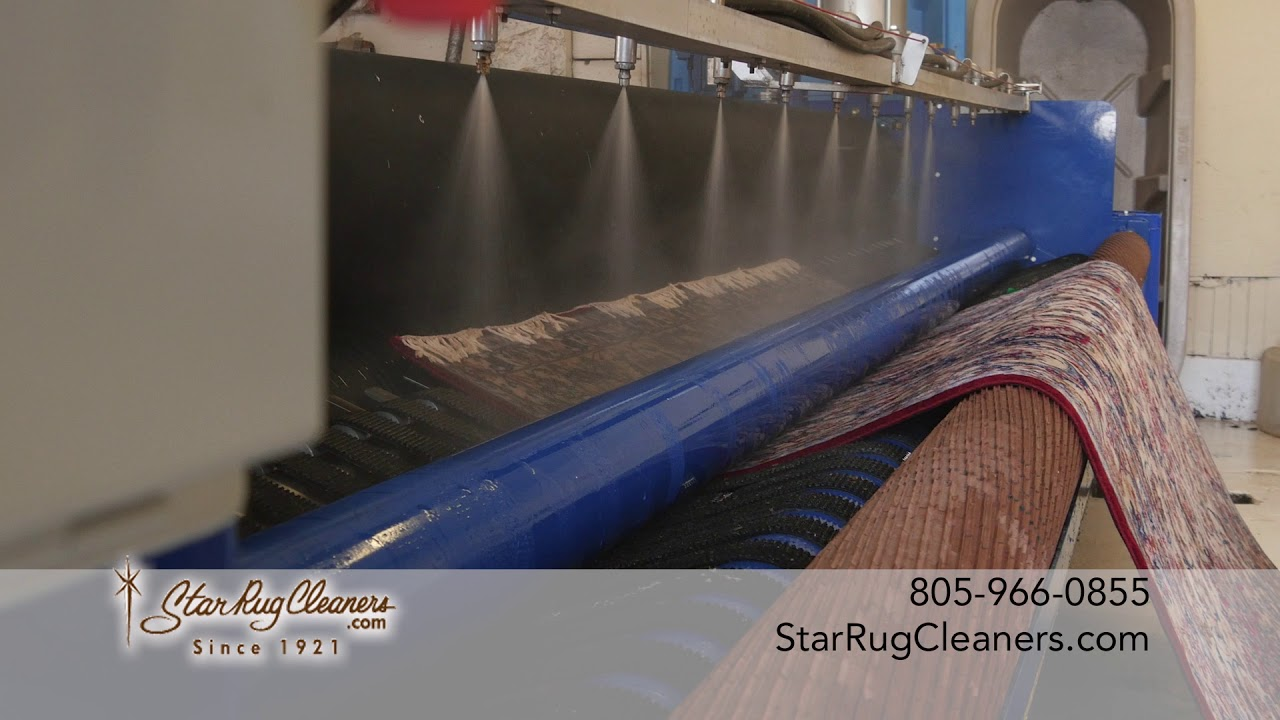 Home Star Rug Cleaners