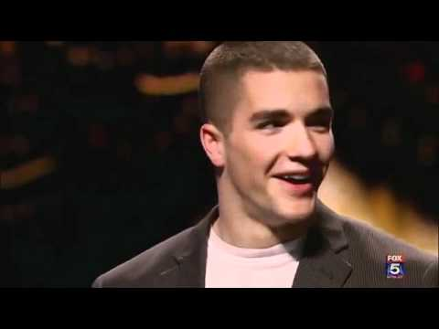 Tony Makes Top 20 Vegas WeekSYTYCD USAs5