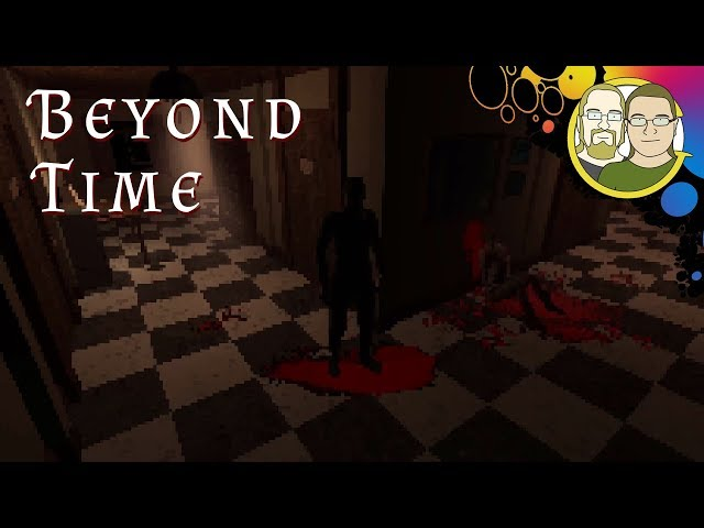 Paradox Corner | Beyond Time Gameplay