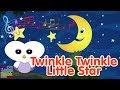 Twinkle Tinkle Little Star | Nursery Rhyme | Lagu Anak Channel