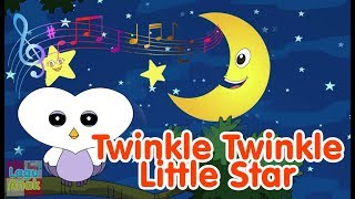 Download Mp3 Twinkle Tinkle Little Star | Nursery Rhyme | Lagu Anak Channel