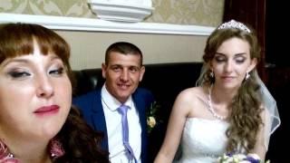 1  июля  2017 г  Неаполь Свадьба  с Дворянкиной