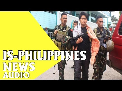 Philippines: IS-linked Maute group frees militants in prison raid