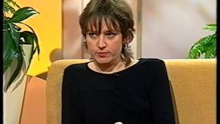 lucy briers on pebble mill