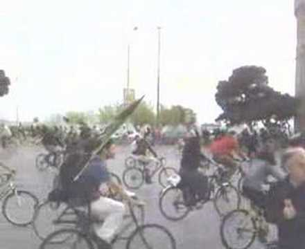 criticalmass thessaloniki