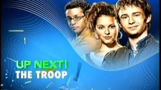 Nicktoons (U.S.) - Up Next! The Troop (2012)
