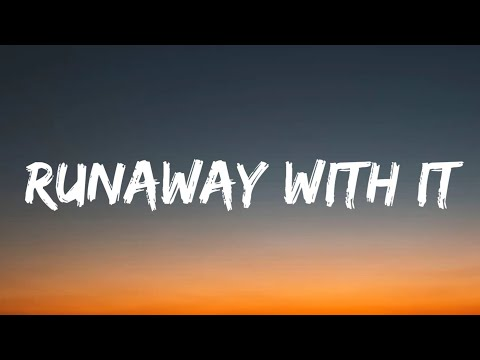 Hrvy - Runaway With It