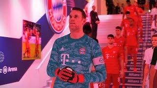 PES 2020 Bayern Munchen Gameplay Trailer