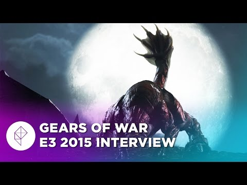 Gears of War Ultimate Edition is still a Mad World in this new trailer