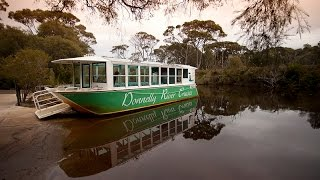 Donnelly river cruise, D