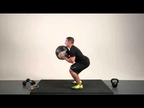 Nick Tumminello's 3 Pillars of Power Training