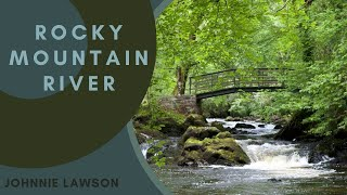 Relax 8 Hours-Relaxing Nature Sounds-Study-Sleep-Meditation-Water Sounds-Bird Song thumbnail