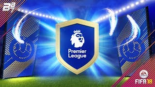 GUARANTEED TOTS SBC! INSANE PREMIER LEAGUE PACKED! | FIFA 18 ULTIMATE TEAM
