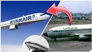 Dlaczego 50 LETNI 737 był NAJLEPIEJ sprzedającym się samolotem świata?