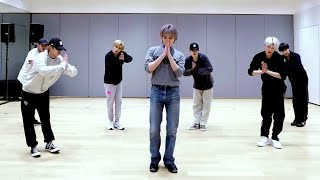 Download [NCT U - Make A Wish (Birthday Song)] dance practice mirrored