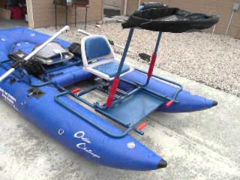 Outlaw Challenger Raft Xxx For Sale Youtube