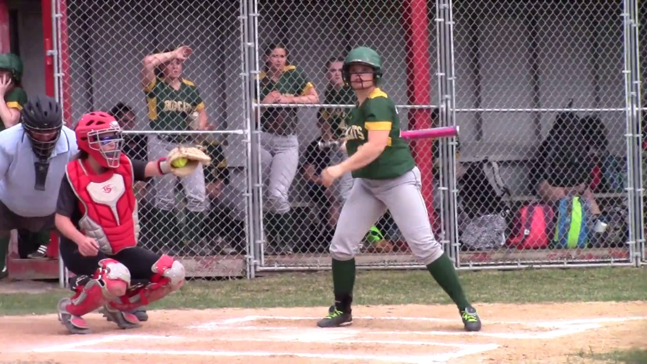 NAC - Beekmantown Softball  5-2-18