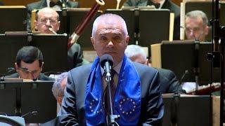 Մայիսի 6-ին նշում են Եվրոպայի օրը
