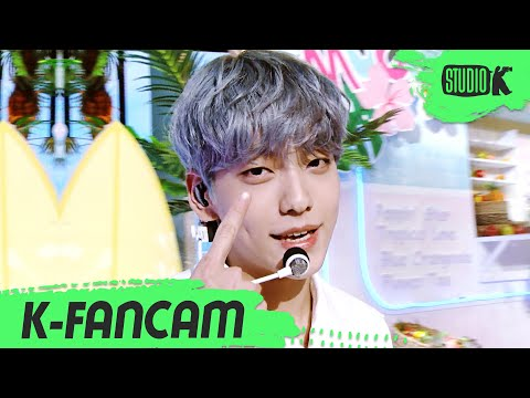 [K-Fancam] 수빈 직캠 'Hawaian Couple' (SOOBIN Fancam) l @MusicBank 200724
