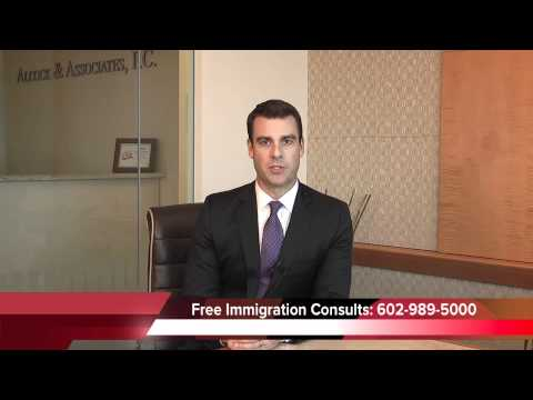 Immigration Attorney in Arizona: Free Consult 602-989-5000