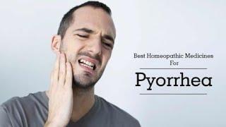 Pyorrhoea best treatment Biochem Number 18 & Calcarea Fluorica 6x Tablet