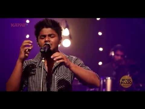 Puthan puthu poo - The Southend - Music Mojo Season 2 - Kappa TV