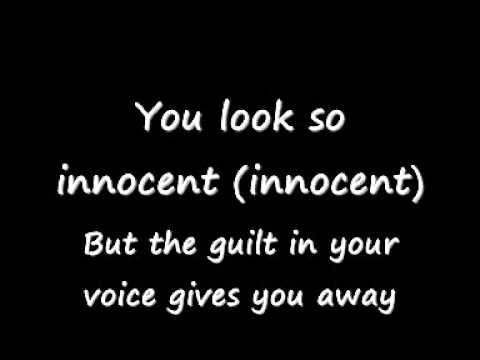 Simple Plan - Your Love Is A Lie Lyrics
