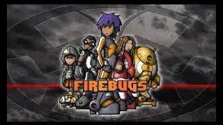 PSX Longplay [354] Firebugs