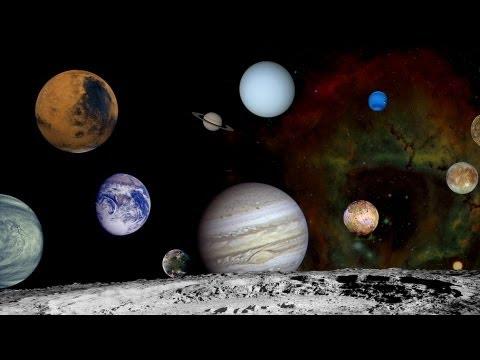 gezegenler hakkında 10 ilginç gerçek