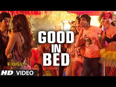 GOOD in BED song lyrics