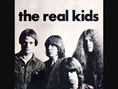 Real Kids - Reggae, Reggae