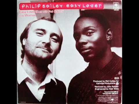 Phil Collins & Philip Bailey - Easy Lover (Extended Dance Remix) Mp3