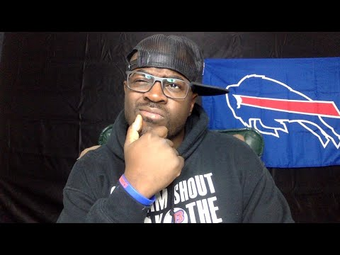 Bills allocated UK Rugby Phenom Christian Wade || Will he make a spark in camp??