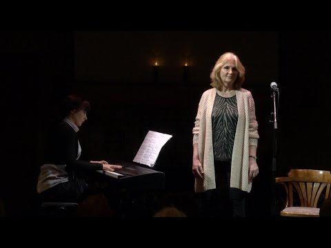 Poëzie & Muziek / Fransje Sydzes & Ani Avramova