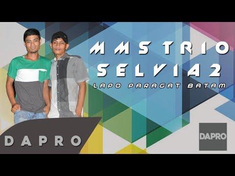 lagu batak terbaru 2018 : (Cover) Selvia 2   - MMS Trio