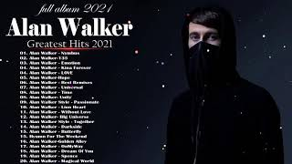 Best Of Alan Walker Hits - New Songs Alan Walker 2021 Great Alan Walker EDM Songs