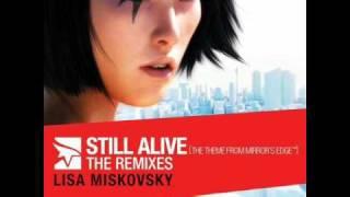 Lisa Miskovsky - Still Alive (Benny Benassi Remix)
