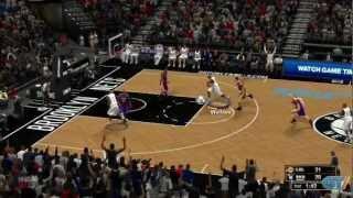 NBA 2K13 - Review