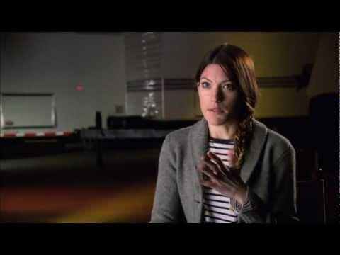 Gone: Official On Set Interview Jennifer Carpenter [HD]