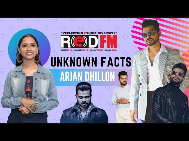 Arjan Dhillon Unknown Facts || Biography || Career || Lifestyle || Success Story || Nimrat Khaira